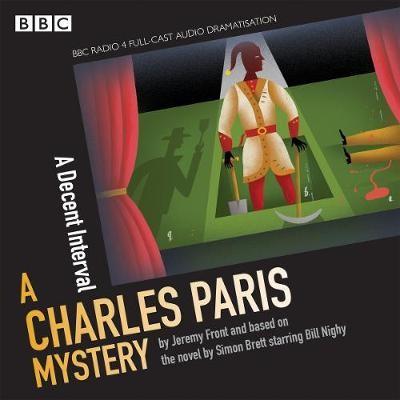 Charles Paris: A Decent Interval -