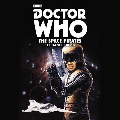 Doctor Who: The Space Pirates -