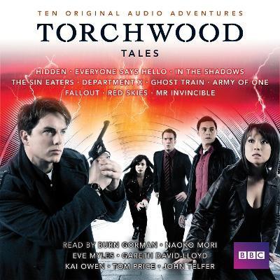 Torchwood Tales -