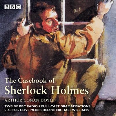 The Casebook of Sherlock Holmes -