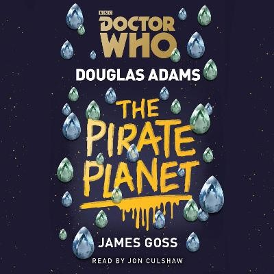 Doctor Who: The Pirate Planet -