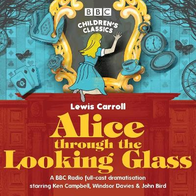 Alice Through the Looking Glass - pr_62919