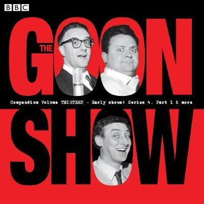 The Goon Show Compendium Volume 13 - pr_62866
