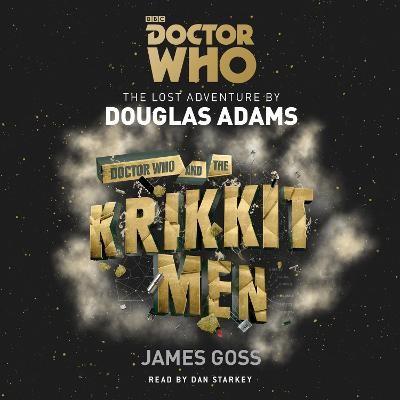 Doctor Who and the Krikkitmen - pr_63582
