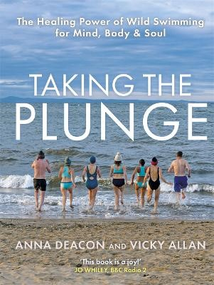 Taking the Plunge -