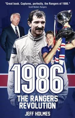 1986: The Rangers Revolution - pr_177829