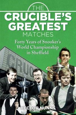 The Crucible's Greatest Matches -
