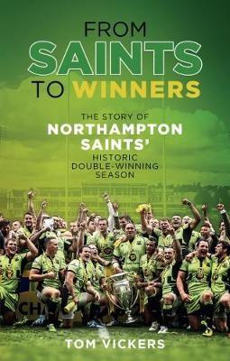 From Saints to Winners - pr_376698