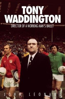 Tony Waddington -