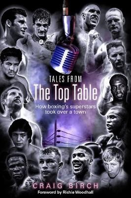 Tales from the Top Table -