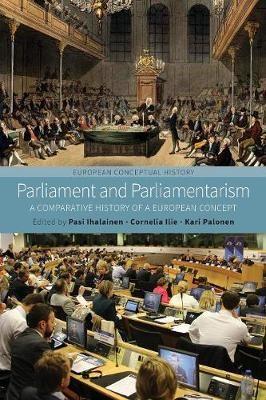 Parliament and Parliamentarism - pr_340982