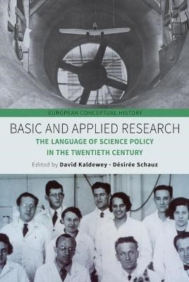 Basic and Applied Research - pr_341055