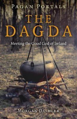 Pagan Portals - the Dagda - pr_31844