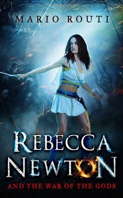 Rebecca Newton and the War of the Gods - pr_209888