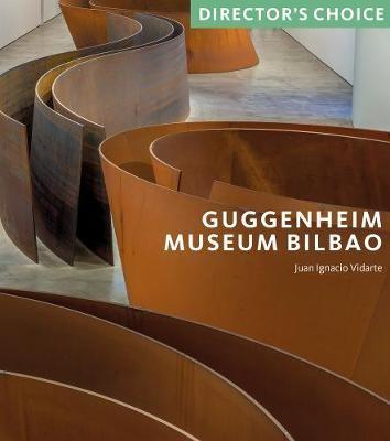 Guggenheim Museum Bilbao -