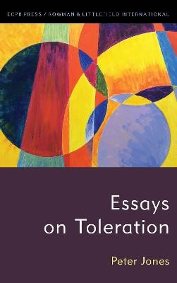 Essays on Toleration - pr_405475