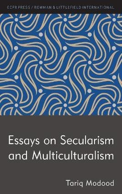 Essays on Secularism and Multiculturalism - pr_117039