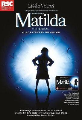 Little Voices - Matilda the Musical -