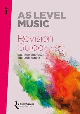 AQA AS Level Music Revision Guide -