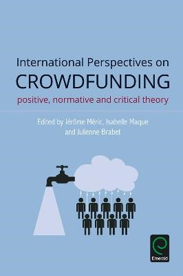 International Perspectives on Crowdfunding - pr_289474