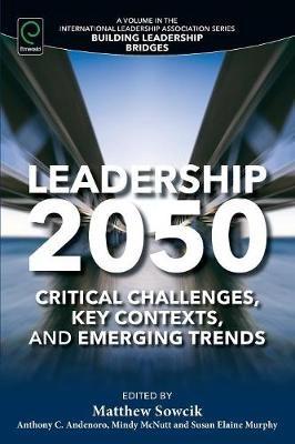 Leadership 2050 -