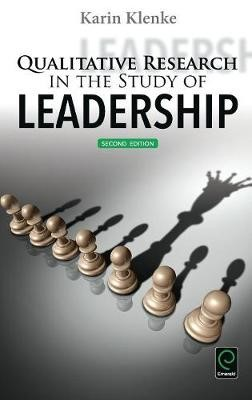 Qualitative Research in the Study of Leadership - pr_288813
