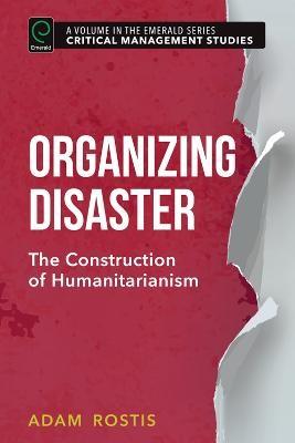 Organizing Disaster - pr_289293