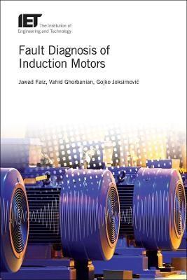 Fault Diagnosis of Induction Motors - pr_35646