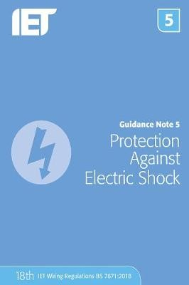 Guidance Note 5: Protection Against Electric Shock - pr_31744