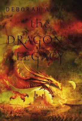 The Dragon's Legacy, Book 1 -
