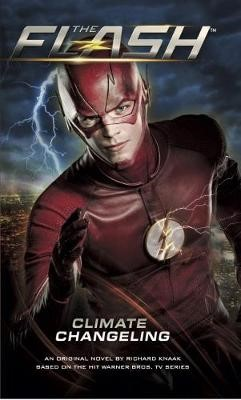 The The Flash: Climate Changeling -