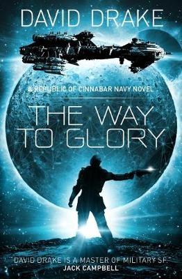 The Way to Glory - pr_119222