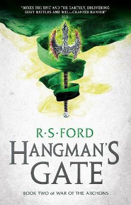 Hangman's Gate (War of the Archons 2) -
