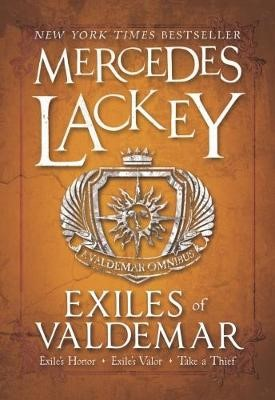 Exiles of Valdemar -