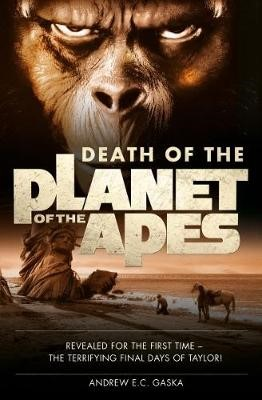 Death of the Planet of the Apes -