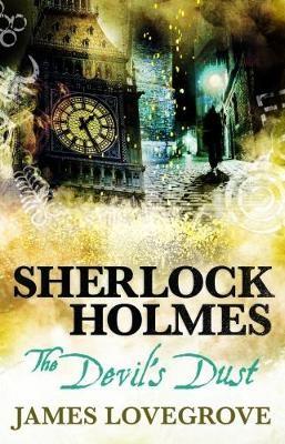 Sherlock Holmes - The Devil's Dust -