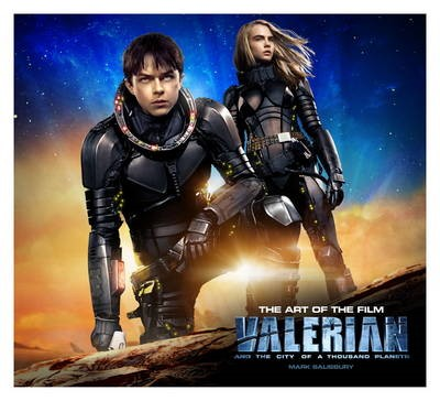 Valerian and the City of a Thousand Planets - pr_171522