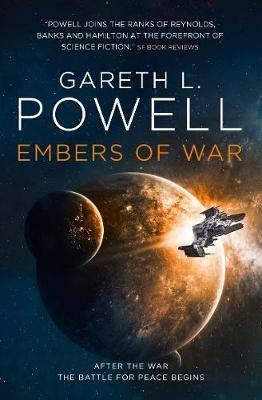 Embers of War -
