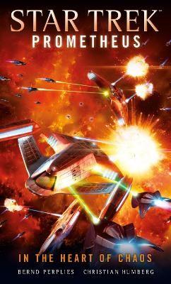 Star Trek Prometheus - In the Heart of Chaos - pr_348025
