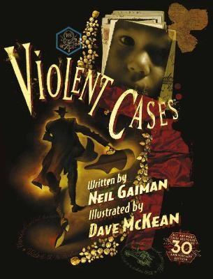 Violent Cases - 30th Anniversary Collector's Edition - pr_362892