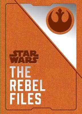 Star Wars - The Rebel Files -