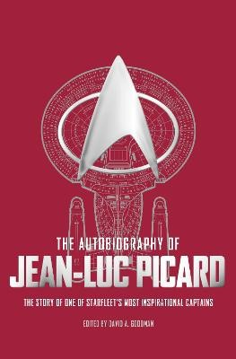 The Autobiography of Jean-Luc Picard -