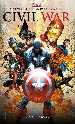 Civil War -