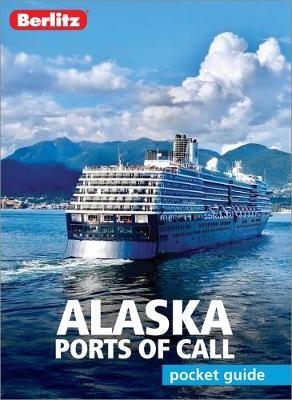 Berlitz Pocket Guide Alaska Ports of Call (Travel Guide) - pr_41047