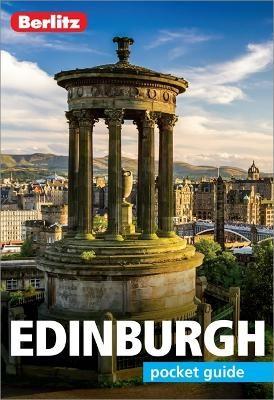 Berlitz Pocket Guide Edinburgh (Travel Guide) -