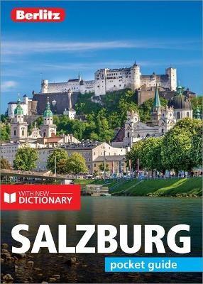 Berlitz Pocket Guide Salzburg (Travel Guide with Dictionary) -