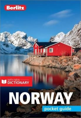 Berlitz Pocket Guide Norway (Travel Guide with Dictionary) -