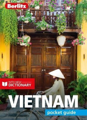 Berlitz Pocket Guide Vietnam (Travel Guide with Dictionary) -