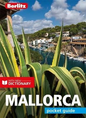 Berlitz Pocket Guide Mallorca (Travel Guide with Dictionary) -