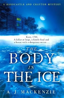 The Body in the Ice -